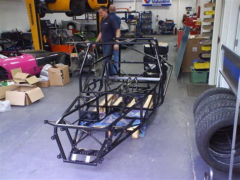 Building A Car by Mac 1 Kit Car Build Site