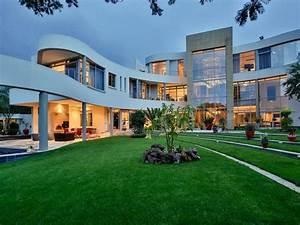 Bryanston  Gauteng  South Africa  U2013 Luxury Home For Sales