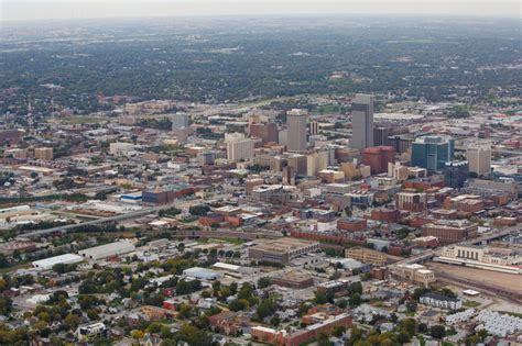 """UNO Researcher: Omaha in the """"Sweet Spot"""" 