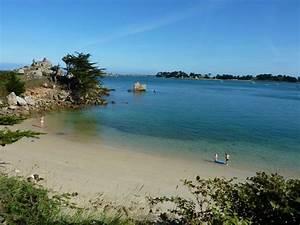 magnifique plage de port blanc bretagne les plus With superb camping morbihan avec piscine couverte 9 camping piscine couverte finistere