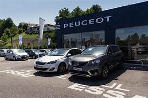 Concession Peugeot Rennes : emploi concession automobile emploi concession automobile ~ Melissatoandfro.com Idées de Décoration
