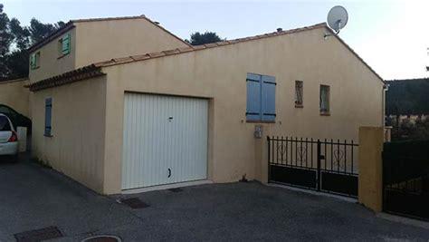 Une Chambre Dans Le Garage  Provence Permis De