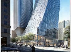 Amazon to expand in Seattle with downtown skyscraper