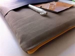 Laptoptasche Selber Nähen : laptoptasche felicity diy blog ~ Kayakingforconservation.com Haus und Dekorationen