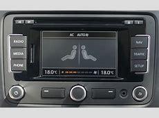 VW RNS315 Navigation System SatNav Systems
