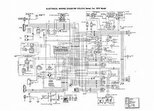 Winnebago Motorhome Wiring Diagram  Winnebago  Free Engine