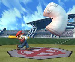 Home Run Contest Smashpedia Fandom Powered By Wikia