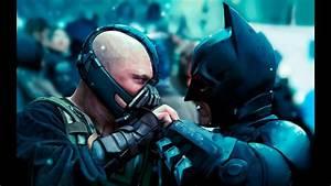 The Dark Knight Rises - Trailer - YouTube