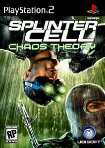 Tom Clancy39s Splinter Cell Chaos Theory Encyclopedia