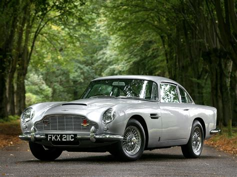 aston martin db5 uk spec 1963 1965 images 2048x1536