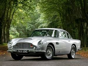 Aston Martin DB5 UK spec (1963–1965) images (2048x1536)
