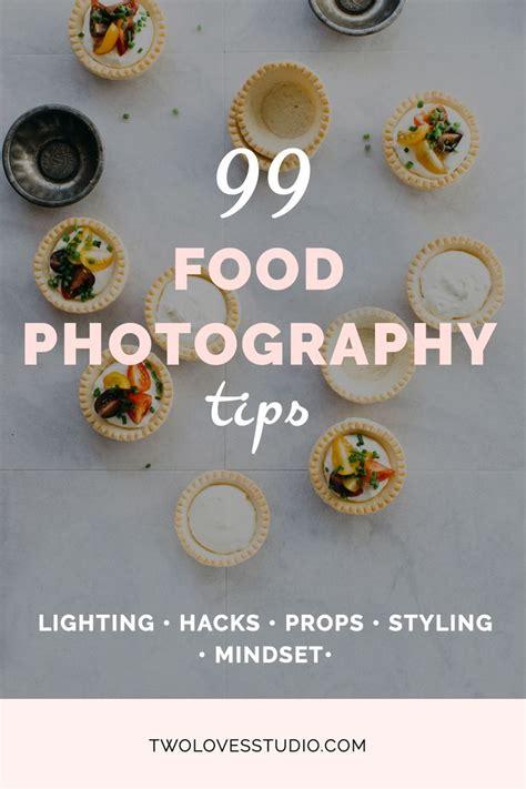 food photography tips ideas  pinterest food