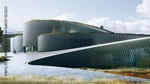 Agence Architecture Montpellier : l 39 agence big s lectionn e pour la cit du corps humain montpellier ~ Melissatoandfro.com Idées de Décoration