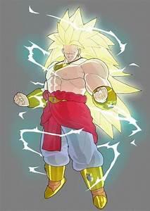 Super Saiyan Goku 100