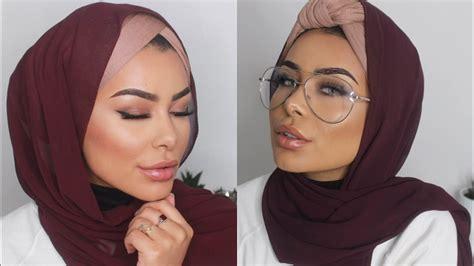 turban  coverage hijab styles easy hijab tutorial