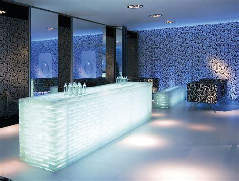 brique en verre exterieur maison design goflah