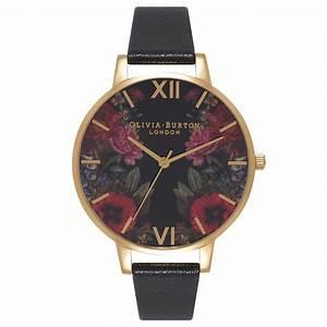 Montre A La Mode : l instant mode l inspiration vintage des montres olivia ~ Melissatoandfro.com Idées de Décoration
