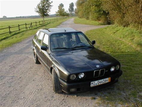 89 Bmw 325i by 1989 Bmw 325i Touring