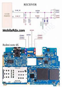 Redmi Note 4x Earpiece Way Ear Speaker Problem Solution