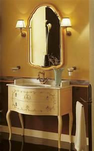 Marmor Waschtisch Mit Unterschrank : old line dekor waschtisch 90 cm mit unterschrank und abdeckplatte aus marmor ~ Bigdaddyawards.com Haus und Dekorationen