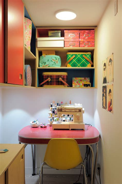 Plenty Of Creative Small Space Storage Solutions Were