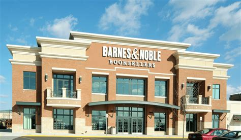 Barnes Noble Grove by Barnes Noble Ew Howell