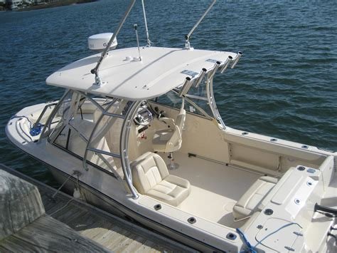 Key West Boats For Sale Ct by Let S See Your Dual Console The Hull Boating And