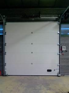 porte service sur mesure dootdadoocom idees de With porte de garage enroulable jumelé avec porte blindée tunisie
