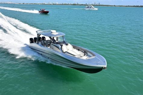 Mti Boats Price by 2017 Mti V 42 Power Boat For Sale Www Yachtworld