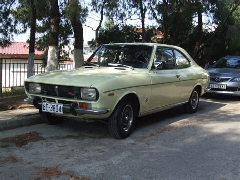 Mazda Rx 2 by 1971 Mazda Rx 2 Information And Photos Momentcar