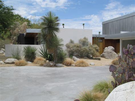 R Home Design Palm Desert : Richard Neutra's Kaufmann House Epitomises Desert