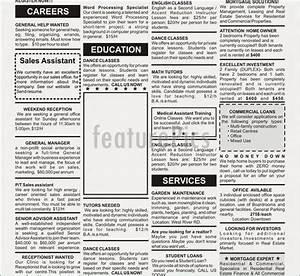 newspaper advertisement template best business template With paper advertisement templates