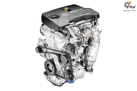 Opel Ecotec Engine 2014 2
