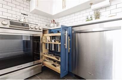 Kitchen Renovation Before Credit Makes Apartment