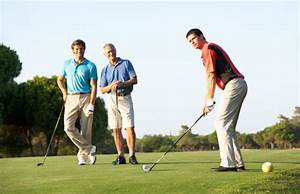 The Evolution of Golf Fashion for Men - Family Friendly Search