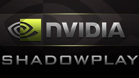 record screen windows nvidia geforce shadowplay download