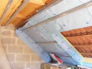 Materiaux Pour Isolation Exterieur : isolation toiture exterieure video devis isolation ~ Dailycaller-alerts.com Idées de Décoration