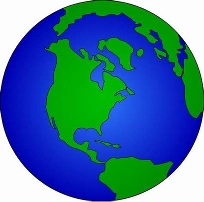Earth Clip Globe Vector Drawing Office Clipart