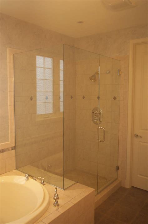 Shower The - glass shower enclosures and shower doors a d glass mirror