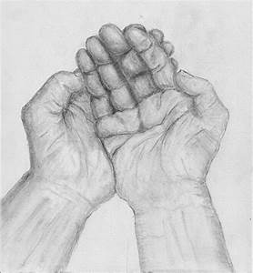 Cupped Hands by konakonakona on DeviantArt