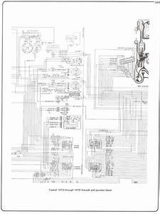 1978 Chevy Truck Wiring Diagram