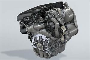 Vw Reveals New 2l Diesel Engine  10