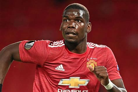 This is the official page for paul labile pogba. BREAKING: Paul Pogba tests positive for Coronavirus