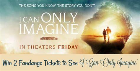 #win 2 Fandango Tickets To See