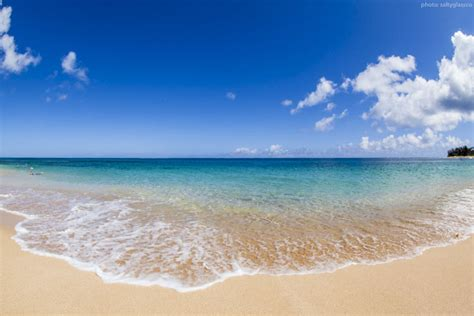 Sunset Beach Hawaiicom