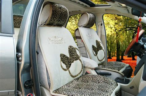 Disney Seat Covers For Cars