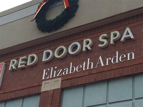 door spa fairfax elizabeth arden door day spa reston all you need