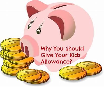 Allowance Give Why