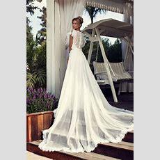 Bridal Dress Ideas For A Mediterranean Wedding Mallorca