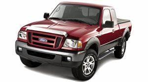 Consommation Ford Ranger : ford ranger 2007 fiche technique auto123 ~ Melissatoandfro.com Idées de Décoration